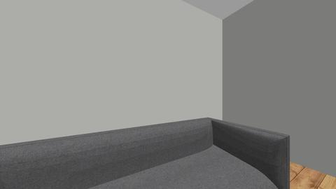 Parker_Reid_5 - Retro - Living room - by pvmsfacs