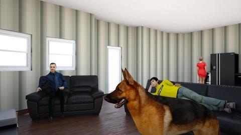 living room - Living room - by McCartney Lucas