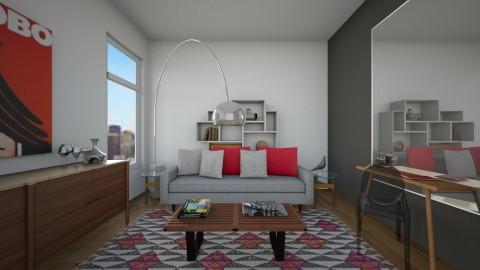 Sofa Sale 10 - Living room - by esherwood