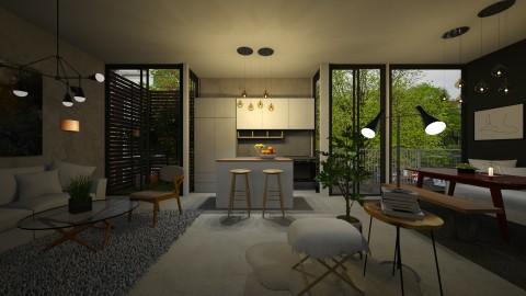 Apartment - by ayudewi382