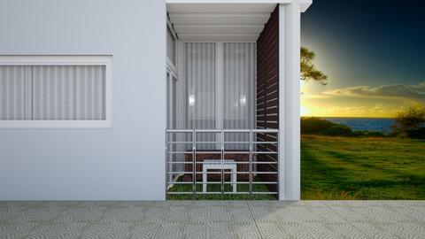two bedroom condo - by KC Pechangco