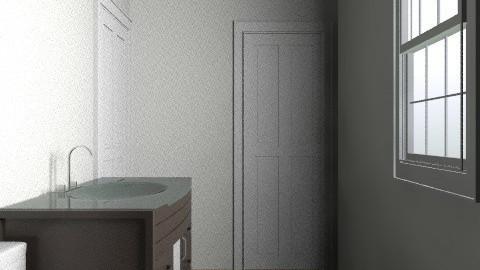 Bathroom - Country - Bathroom - by ed_fultz