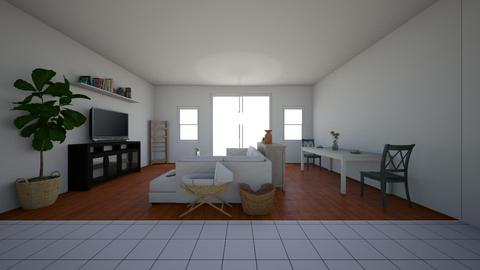 Gomes Residence - by cktacbi