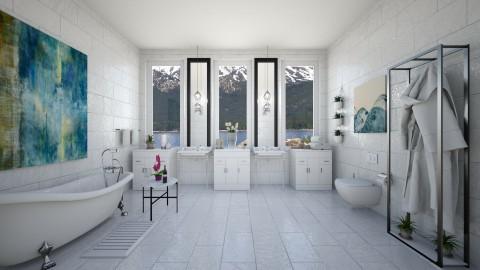 Carrara - by VeroDale