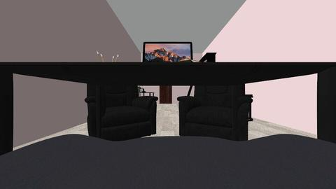 My Office For Technology - Modern - Office - by spyropi