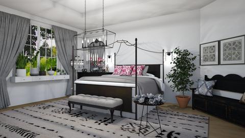 Ta - Bedroom - by likuna485