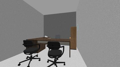 Office - Office - by mony sachin