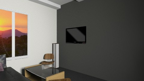 Asia meeting room1 view2 - Classic - Office - by Irena_S