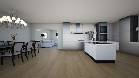 Kitchen37 - Kitchen - by hannah136