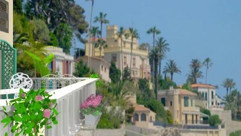 Azur Breeze - Rustic - Garden - by Bibiche