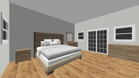 Bedroom 1 - Bedroom - by epsepeterson06