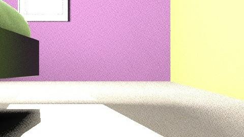tanna room - Bedroom - by tannaeggers15