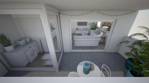 Terraza - Modern - Living room - by everybodyfeel