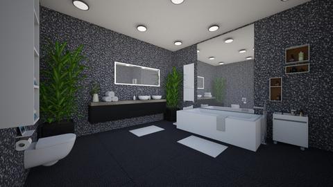 family - Bathroom - by joja12345678910
