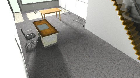 Shop - Vintage - Office - by matwhite