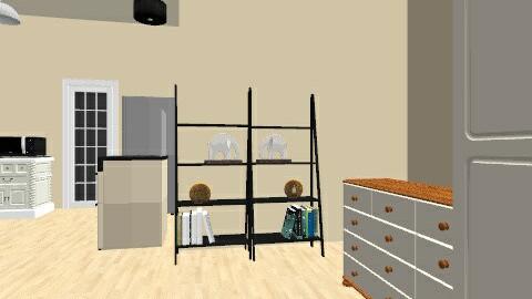 Gangnam apartment 4 - Modern - by perfectpanda37