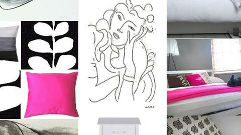 dawn room-relax 3 - Modern - Bedroom - by becky211082