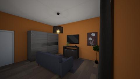 livingzimmer - Living room - by Tripolis15