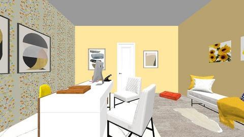 office - Office - by ellagrace_18