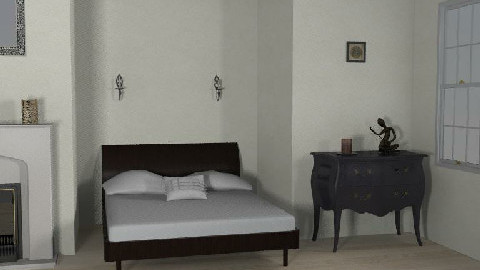 rusticccccccccccccccccccccccc - Rustic - Bedroom - by jdillon