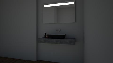 wes - Bedroom - by wesley2