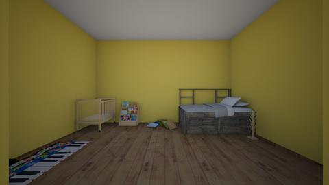 kids room - Modern - Kids room - by Abby999