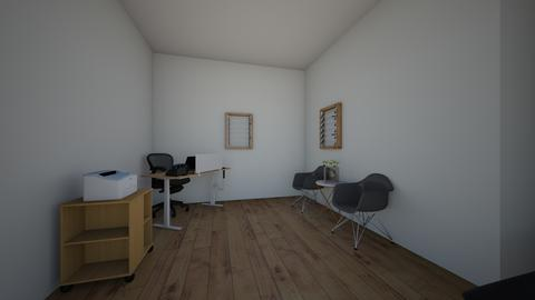 PT Clinic - Office - by simone_g