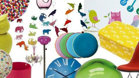 Colour Life  - by amyspringett