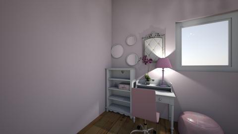 Emi - Kids room - by OlgaO