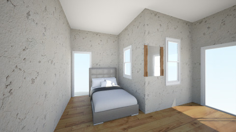 My Design - Bedroom - by JanPeter Vos