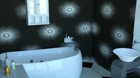 eeaa - Eclectic - Bathroom - by Ega Putra