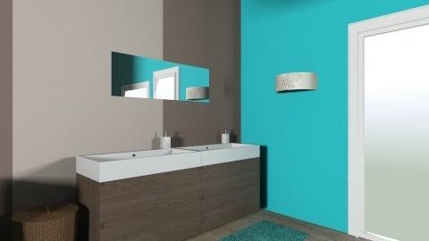 Bathroom - Bathroom - by vydrovamisulka1