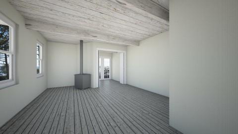 living room - Living room - by louahdi abir