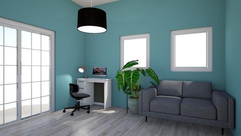 office - Office - by ham_n_lid