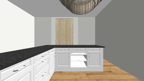 kitchen - Kitchen - by celesteh4222