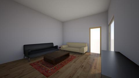 Living Room - Living room - by jherring328