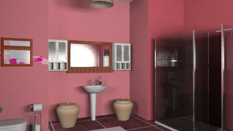 Bonita - Modern - Bathroom - by Dyka33