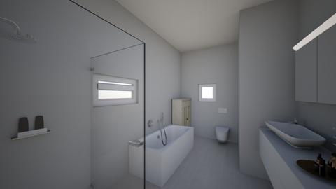 bad - Bathroom - by heljsav