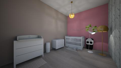 Nursery - by silj0
