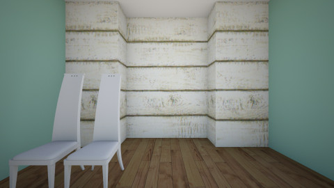 background - Dining room - by Emily Eicher