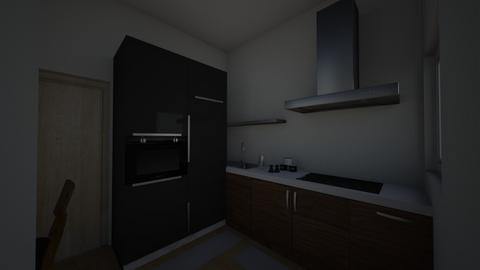 Kitchen - Kitchen - by Adekiis