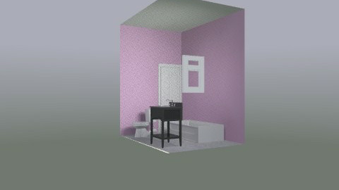 Robin - Vintage - Bathroom - by binden21