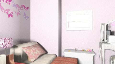 best room - Bedroom - by cokoye