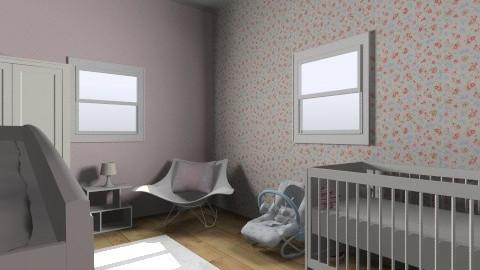 nursery - by gj123