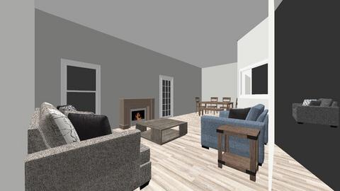 living room4 - by marleejoseph