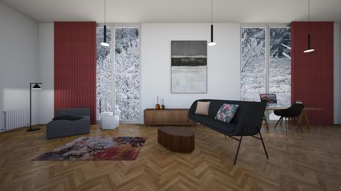 Design room - by Bastin