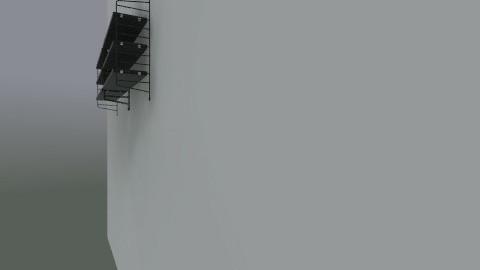 Studio Ufficio - Rustic - Office - by salvadordali