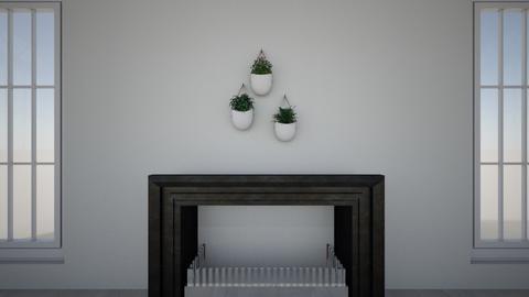 Dining room - by Margofiora