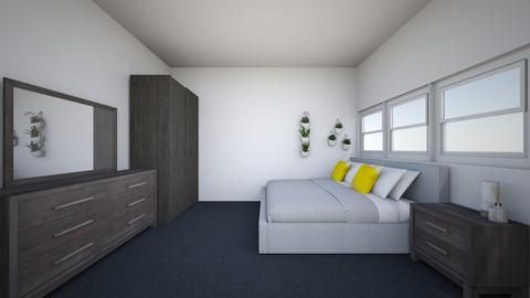life room - Bedroom - by FIELDO