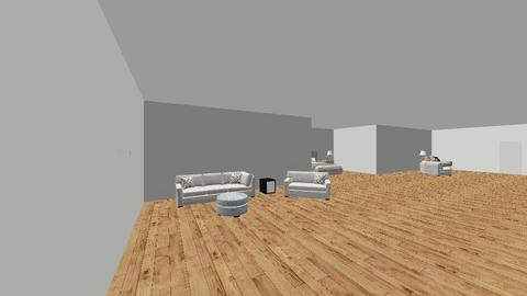 The  mansion  1 - Living room - by Lela the fashionista